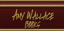 Amy Wallace Books